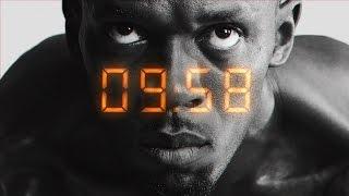 Virgin Media - Usain Bolt #BeTheFastest