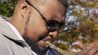 Weak (SWV) Trumpet Cover
