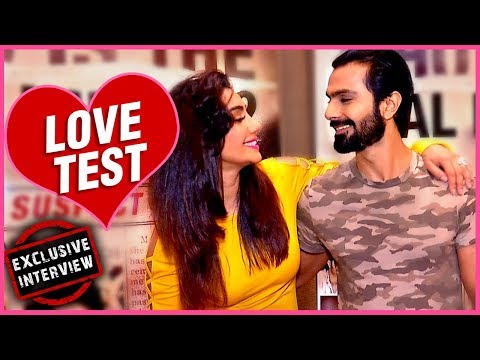 Ashmit Patel And Mahek Chahal's Compatability And