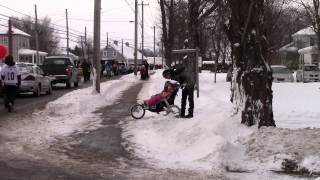 Kingston (NS) Canada  city photos gallery : Hockeyville Parade in Kingston Nova Scotia 2014