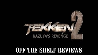 Nonton Tekken 2  Kazuya S Revenge Review   Off The Shelf Reviews Film Subtitle Indonesia Streaming Movie Download