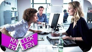 Schluckauf - Knallerfrauen Mit Martina Hill In SAT.1
