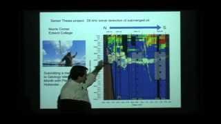 Dr. David Naar, Geological Oceanography, USF College of Marine Science