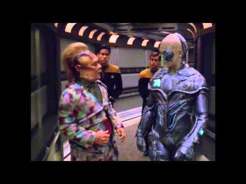 "Voyager: Season Drunk Episode 1 ""Bored To Death"""