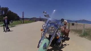 7. INDIAN Chief Vintage: Review in San Francisco!