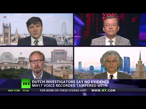 CrossTalk%3A Idea of Russia %26 Russians