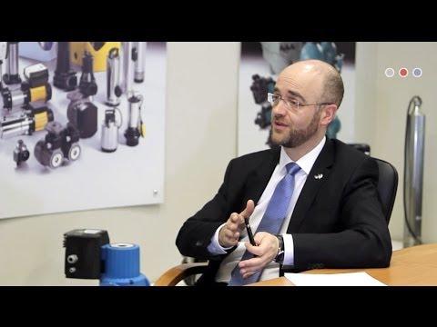 Интервью с членом совета директоров ESPA GROUP в Испании и ESPA RUS EDR в России Рубеном Гарсия