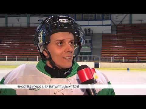 TVS: Sport 12. 2. 2018
