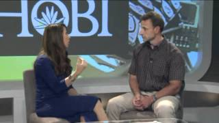 HOBI International Talks Recycling