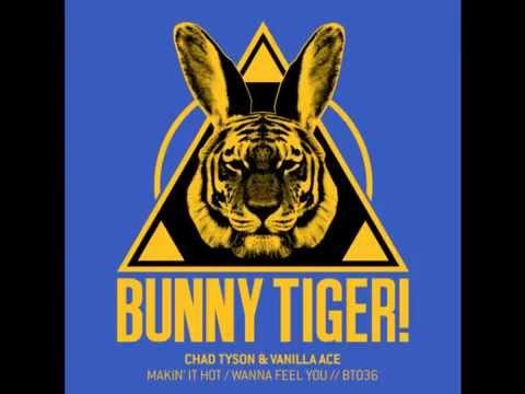 Chad Tyson & Vanilla Ace - Makin' It Hot (Original Mix) - BT036