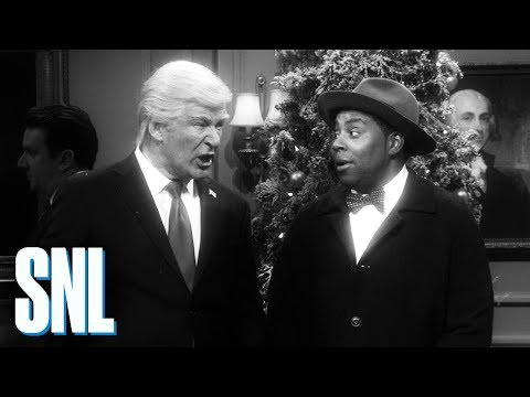 Saturday Night Live It s a Wonderful Trump