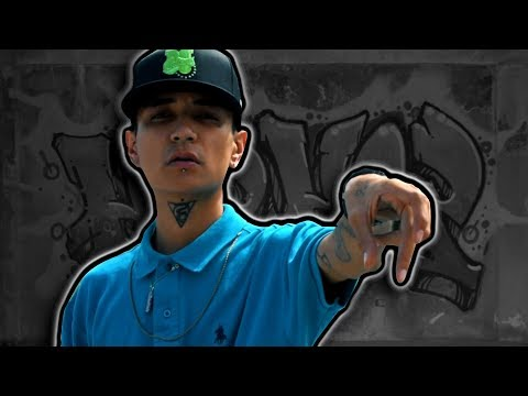 Oscar Lee - Soldado De La Calle (video Oficial)