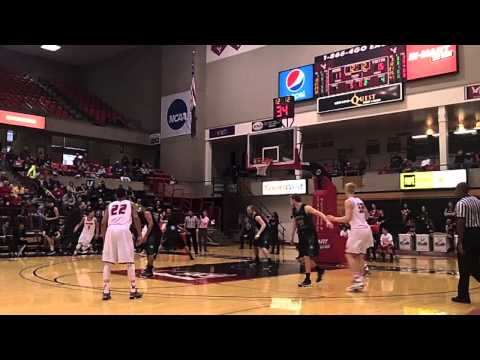 Men's Basketball Highlights vs North Dakota (Jan. 24)