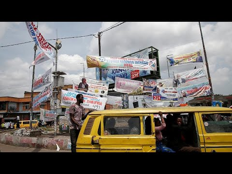 Demokratische Republik Kongo: EU-Botschafter Ouvry we ...