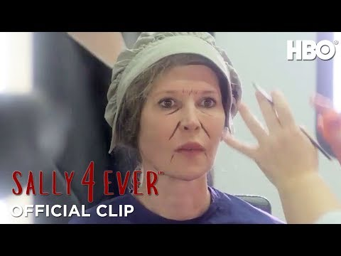 'Instagram Brows' Ep. 4 Official Clip | Sally4Ever | HBO