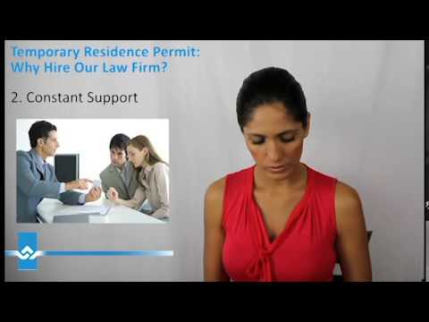 Why Hire Our Immigration Law Firm Video