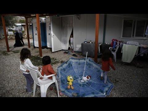 UNICEF: Κραυγή αγωνίας για τα προσφυγόπουλα στα ελληνικά νησιά…