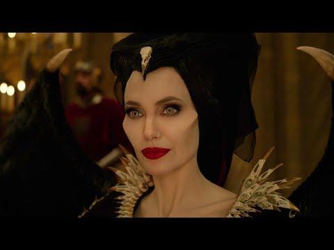 Maleficent 2   Official Teaser Trailer