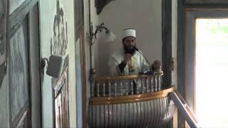 Kurbani i pranuar dhe Kurbani i papranuar - Hoxhë Muharem Ismaili