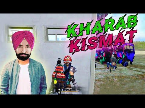 KISMAT KHARAB 🤭🤭 || Dokhebaaz Last Zone || Gtxpreet || HighLights