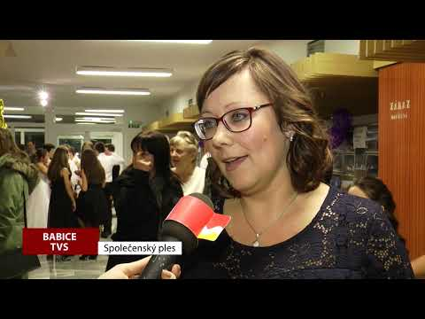 TVS Babice - Společenský ples