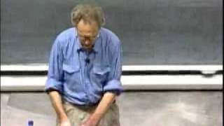 8.01 Physics I: Classical Mechanics, Fall 1999 MIT LEC 4 (2/6)
