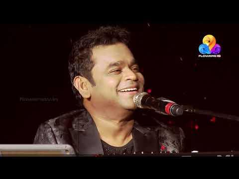 AR Rahman Show Kochi - Promo   Flowers Tv