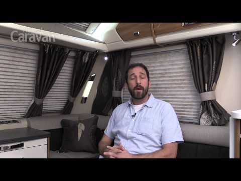 The Practical Caravan Swift Elegance 570 review