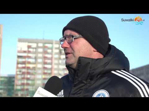 Wigry Suwałki. Sparingi z silnymi rywalami przed walką o Puchar Polski i ekstraklasę