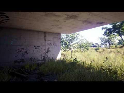 Unreal Environment – Unreal Engine 4 Architectural Visualization