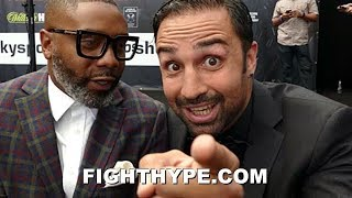 "Video PAULIE MALIGNAGGI REACTS TO MCGREGOR'S HEATED RANT AT KHABIB; CONVINCED HE'S SCARED & ""HAS NO BALLS"" MP3, 3GP, MP4, WEBM, AVI, FLV Oktober 2018"