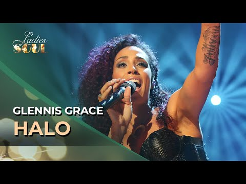 Ladies of Soul 2016 | Halo - Glennis Grace (видео)