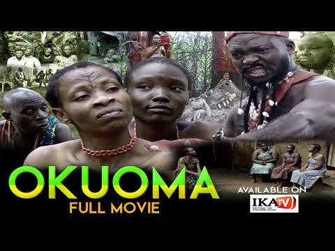 Ika Film Okuoma Nollywood Full Movie