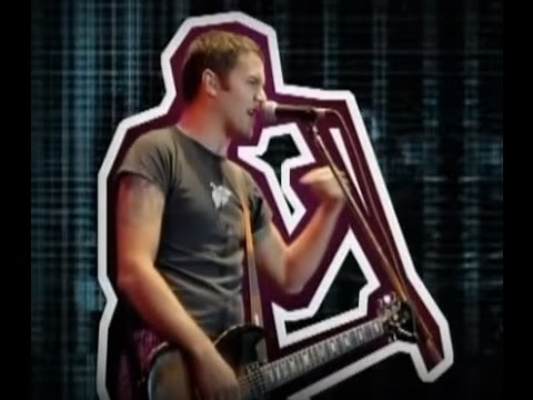 Jauría video Héroes del Rock - Ciro Pertusi  2011