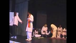 Ethiopian New Year Celebration Part 2