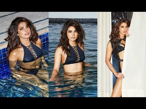 Video Priyanka Chopra's Hot Photoshoot For  Esquire, Actress Slays in Swimsuit download in MP3, 3GP, MP4, WEBM, AVI, FLV January 2017