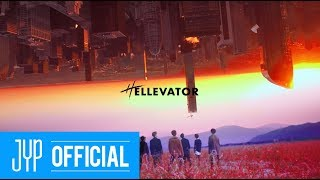 "Video Stray Kids ""Hellevator"" M/V MP3, 3GP, MP4, WEBM, AVI, FLV Maret 2018"