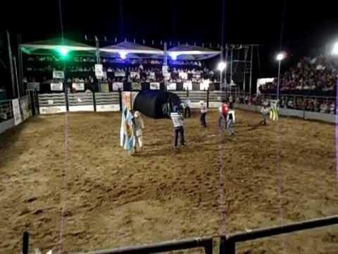Rodeio show  em Americano do Brasil 02