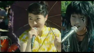 Shim Eun Kyung - If You Go to Los Angeles HD [Unofficial MV]