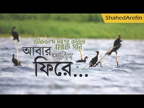 Abar AShibo Firey [Male Version] | আবার আসিব ফিরে