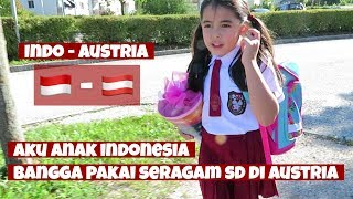 Video ANAK BULE PAKAI SERAGAM SD JADI PUSAT PERHATIAN.. MP3, 3GP, MP4, WEBM, AVI, FLV Juni 2019