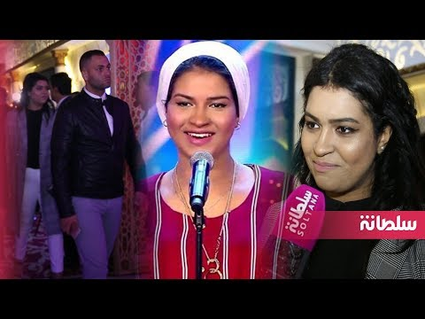 العرب اليوم - شاهد: إيمان الشميطي ترد على من اتهمها بـ
