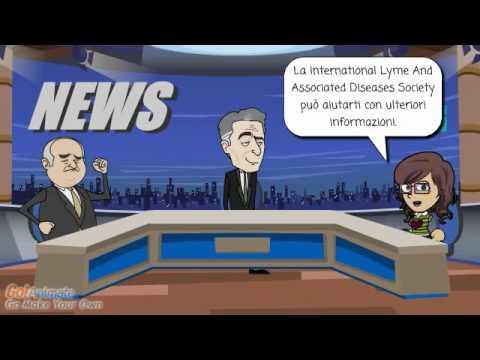 che cos'è la malattia di lyme?! non sottovalutiamola!