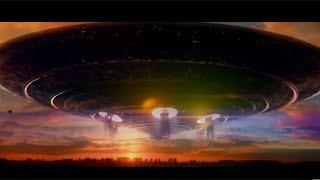 『UFO 侵略』予告編