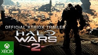 Atriox Trailer