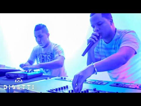 HAY UN LOCO- DJ Miura Ft Dj Profeta, KIKE EN CONCIERTO TEMPORADA #2 LOS CAZA FANTASMA (видео)