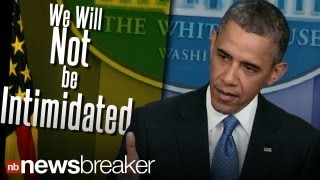 Top 5 Issues Tackled By President Obama At 100 Day Press Conference Today | NewsBreaker | Ora TV