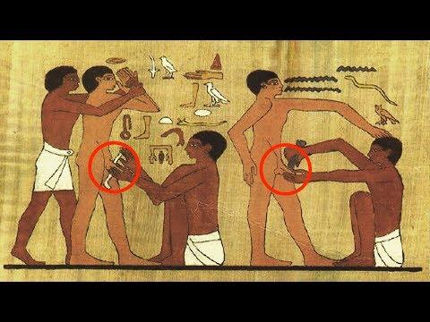 10 Unglaubliche Fakten über das alte Ägypten!