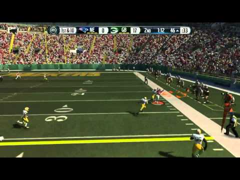 patriots - Football-NFL-Madden 15 :: 99 YARD TOUCHDOWN! :: Packers Vs. Patriots - Online Gameplay XboxOne ▽Buy Your CHEAP mut coins here!▽ http://buycheapmutcoins.com USE CODE: