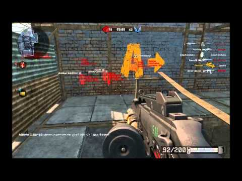 warface aimbot hack download free